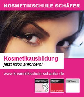 Kosmetik Ausbildung Giessen